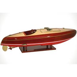 Maquette FLYER de luxe - 82cm -