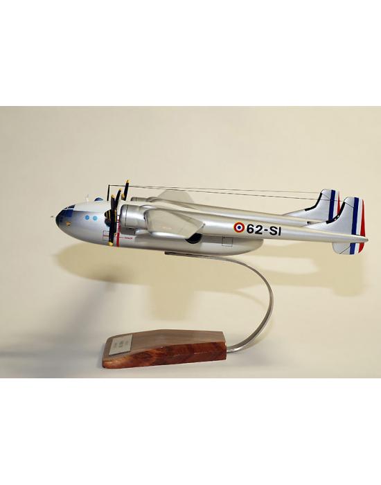 maquette avion noratlas
