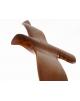 Oiseaux en bois noble - le goeland suspendu 63cm -