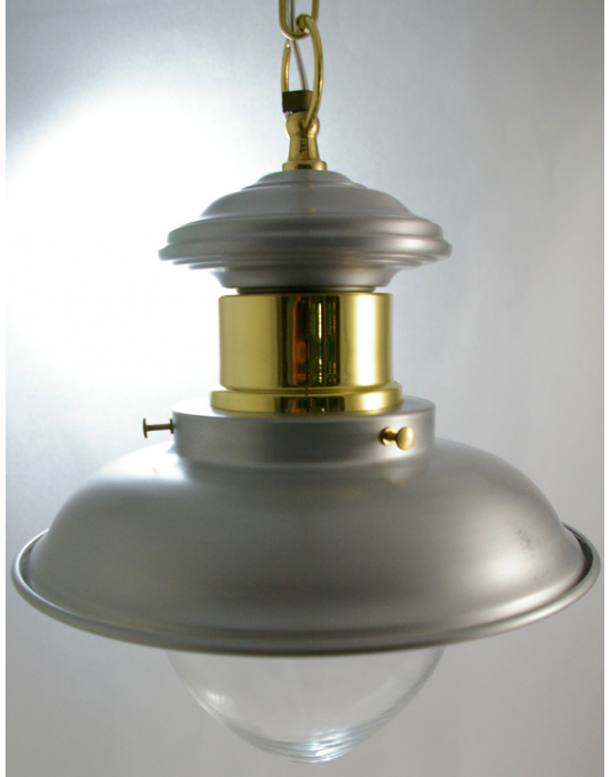 luminaire marin laiton suspension inox merespace. Black Bedroom Furniture Sets. Home Design Ideas