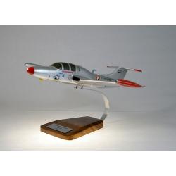 Maquette avion Morane-Saulnier MS.760 Paris IR ET.06/330 Albre