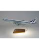 Maquette avion Douglas DC8-72 en bois