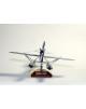 Maquette S.6B Supermarine Racer en bois