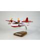 Maquette avion Grumman G.44 Widgeon en bois