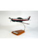 Maquette avion Lancair 360 en bois