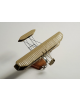 Maquette avion Wright Flyer - First Flight - en bois