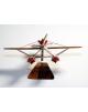 Maquette Macchi M.67 Racer en bois