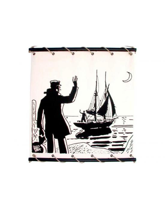 Corto Maltese de Hugo Pratt - Bon vent -
