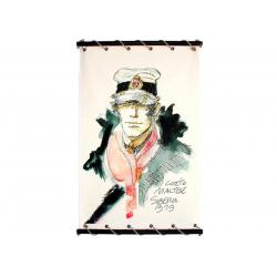 Corto Maltese de Hugo Pratt - Corto 1919 -