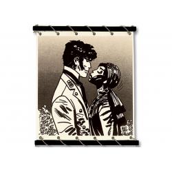 Corto Maltese de Hugo Pratt - Morgana -
