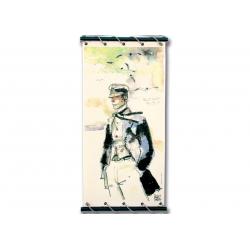 Corto Maltese de Hugo Pratt - Baltikum -