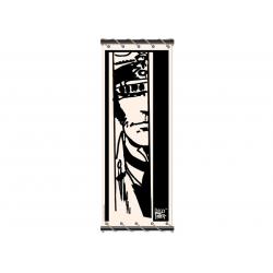 Corto Maltese de Hugo Pratt - Observateur -