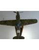 Maquette avion Macchi 202 Folgore en bois