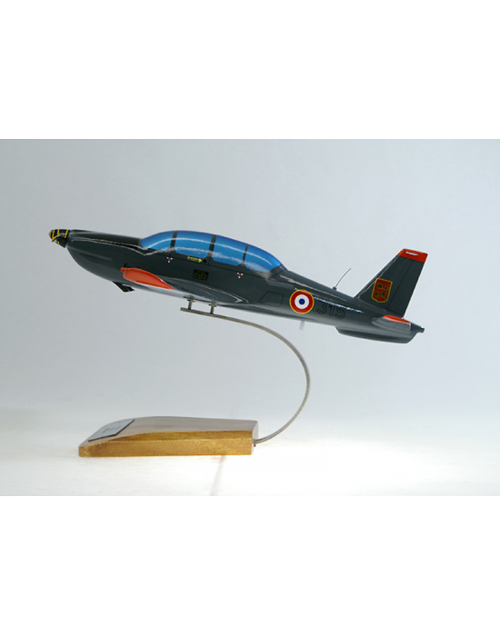 Maquette avion Epsilon TB30 en bois  Merespace