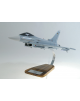Maquette avion EuroFighter EF 2000 Typhoon en bois