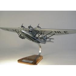 Maquette avion Bleriot 5190 Santos Dumont en bois