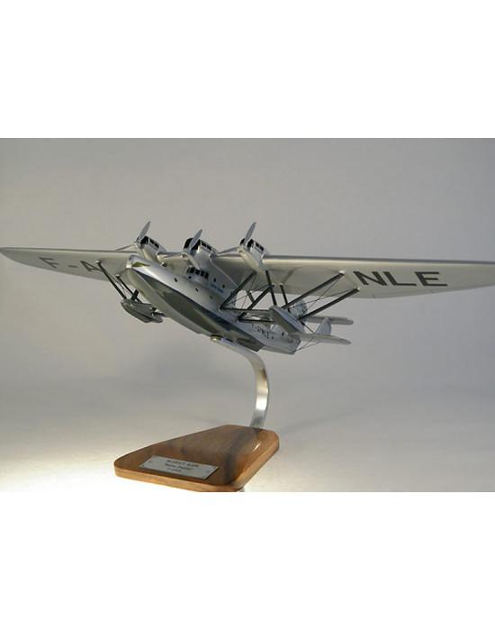 Maquette Bleriot 5190 Santos Dumont en bois