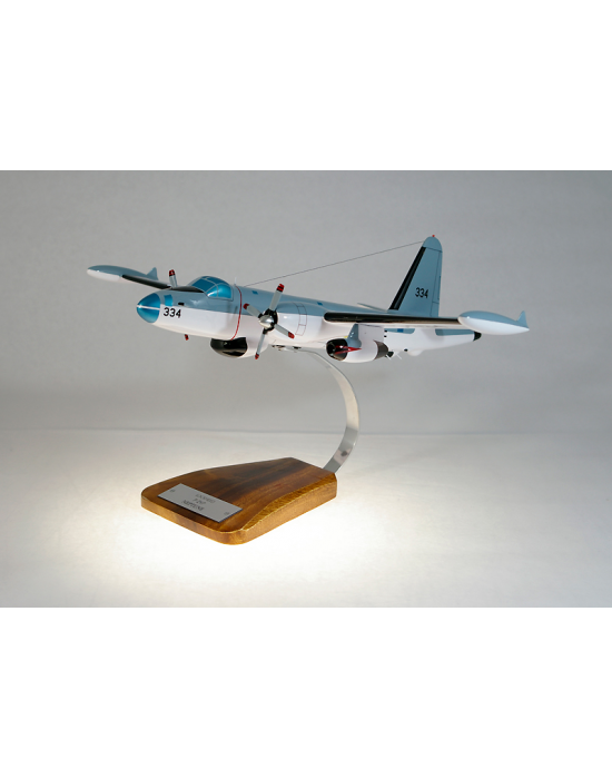 maquette avion lockheed p2 neptun en bois. Black Bedroom Furniture Sets. Home Design Ideas