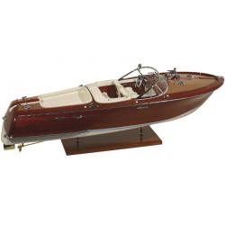 Maquette de collection RIVA AQUARAMA - 82cm -