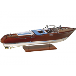 Maquette de collection RIVA AQUARAMA SPECIAL - 87cm -