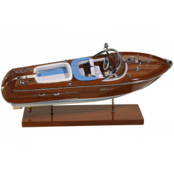 Maquette de collection RIVA AQUARAMA SPECIAL - 25cm -