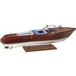 Maquette de collection RIVA AQUARAMA SPECIAL - 58cm -
