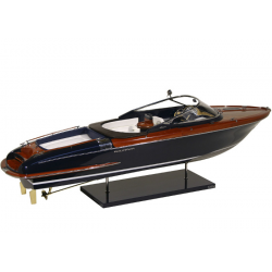 Maquette de collection RIVA AQUARIVA - 84cm -