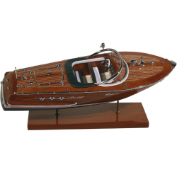 Maquette de collection RIVA ARISTON - 25cm -