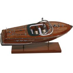 Maquette de collection RIVA ARISTON - 25cm -