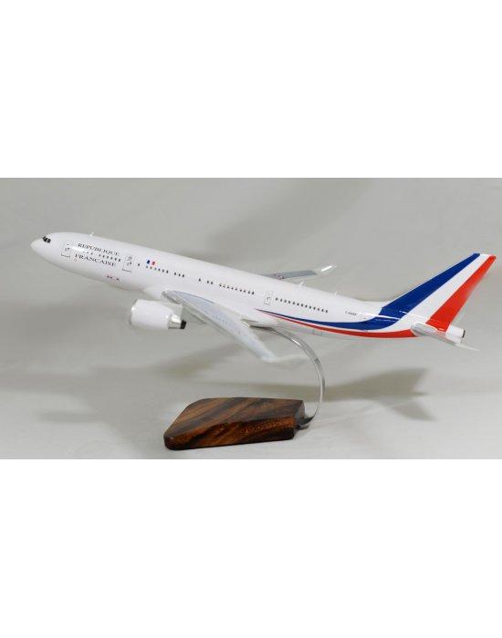 maquette avion Airbus A330-223 F-RARF