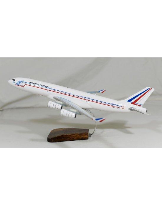 Maquette avion Airbus A340-212 ET03/60 Esterel F-RAJA