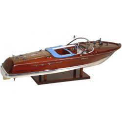 Maquette de collection RIVA SUPER ARISTON - 69cm -