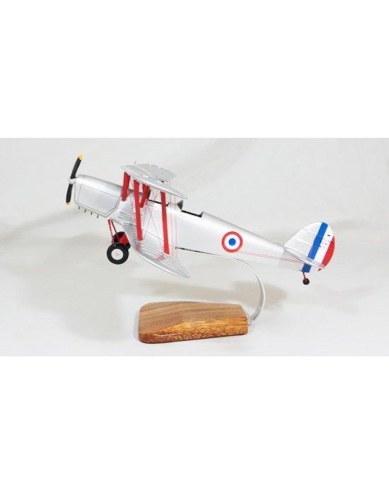 Omega Models 72302  Stampe & Vertogen SV 26. Décalques Belgi  Maquette avion