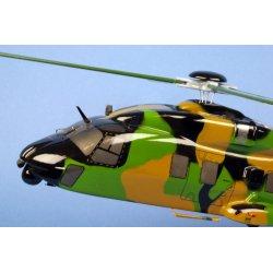 Maquette hélicoptère NH90 TTH Caïman en bois