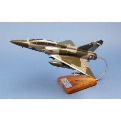 Maquette avion du Mirage 2000.D - F.A.F en bois